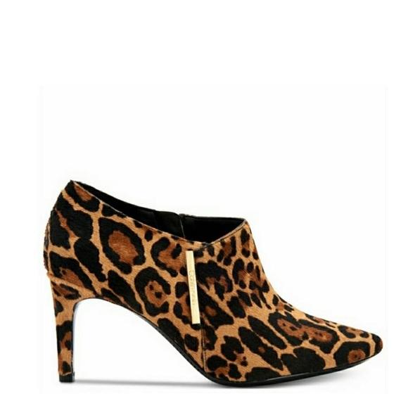 Calvin Klein Shoes | Jeanna Bootie